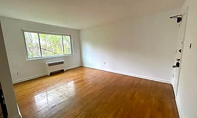 Living Room, 5601 Nannie Helen Burroughs Ave NE 202, 1