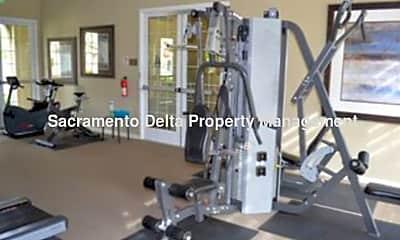 Fitness Weight Room, 20 Villa Gardens Ct, 2