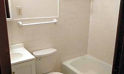 Bathroom, 2140 Barclay St, 2