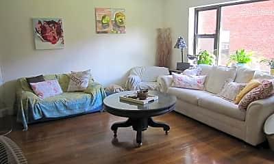 Bedroom, 110 Longwood Ave, 0