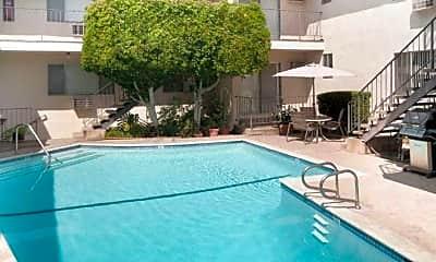 Pool, Magnolia II, 0