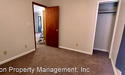 Bedroom, 2117 S Spruce St, 1