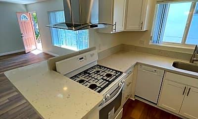 Kitchen, 101 N Sierra Bonita Ave, 0