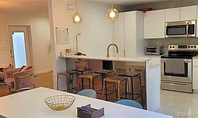 Dining Room, 200 NE 48th Terrace, 1