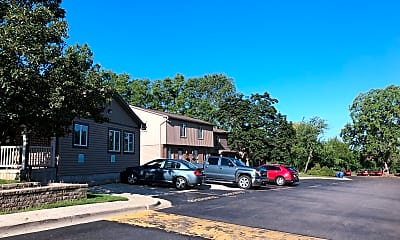 Forest Hills Cooperative Townhouses, 2