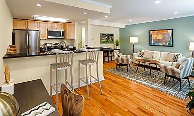 Living Room, 85 Gerry Rd, 1