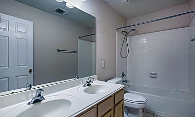 Bathroom, 8918 Apple Mill Dr, 2