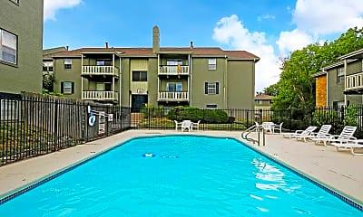 Pool, SouthRidge, 0