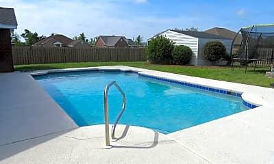 Pool, 1232 Huntington Ridge Rd, 2