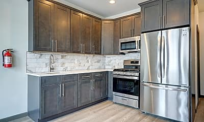 Kitchen, 53/51 Lindsley Ave 4, 2