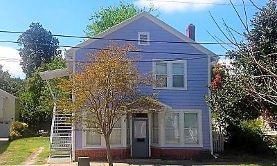 Building, 519 Metcalf St B, 0