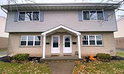 Building, 419 N Westfield St, 0