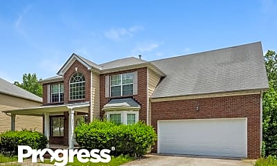 Building, 1156 Stepping Stone Ln, 0