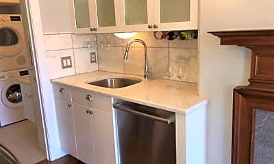 Kitchen, 88 Charles St, 0