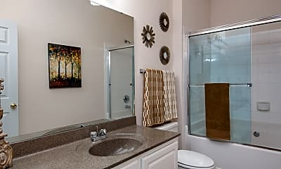 Bathroom, MAA Beverly Crest, 2