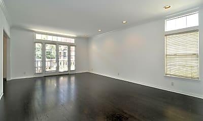 Living Room, 420 S Spalding Dr, 1