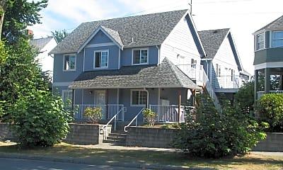 Building, 1204 N Garden St, 0