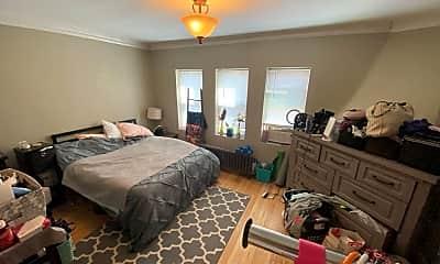Bedroom, 2237 N Hubbard St, 1