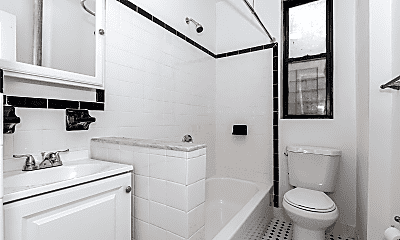 Bathroom, 142-11 Franklin Ave, 1