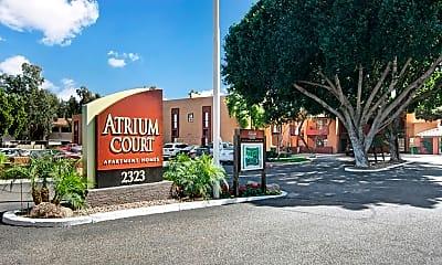 Atrium Court Apartment Homes, 2