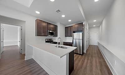 Kitchen, 660 Grand St 401, 0