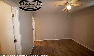 Bedroom, 1425 Greensboro Dr, 1