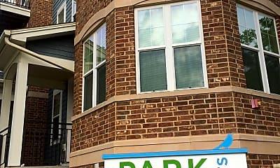 Park Central Apartments, 1