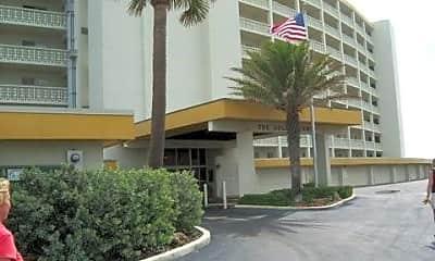 Building, 601 N Atlantic Ave 408, 1