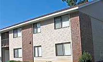 Valley Pines Apartments, 0