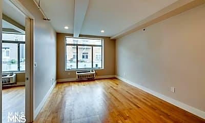 Living Room, 96 Steuben St 7-A, 1