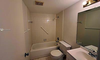 Bathroom, 551 SW 135th Ave 210B, 1