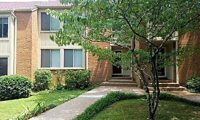Building, 6933 Highland Park Drive, 0