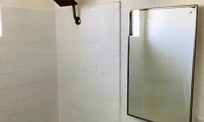 Bathroom, 10237 Western Ave, 2