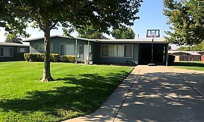 The Homes At McClellan Park, 0