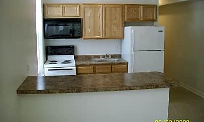 Kitchen, 4421 N Uber St, 1