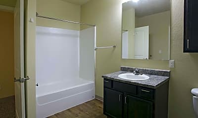 Bathroom, Placid Hills Senior Living, 2