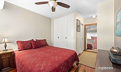 Bedroom, 85 8th Ave 6-W, 1