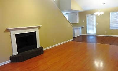 Living Room, 6685 Bent Creek Drive, 1