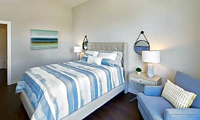 Bedroom, 10011 N Central Expy 3005, 2