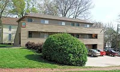 Building, 1244 Ohio St, 2