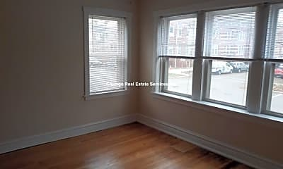 Bedroom, 3050 W Berteau Ave, 2