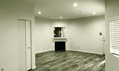 Living Room, 3742 Jasmine Ave, 0