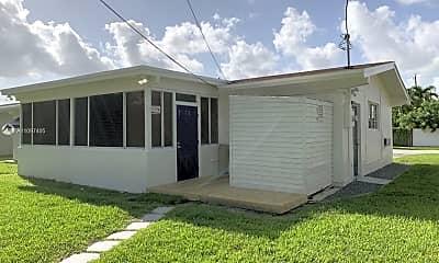 Building, 8275 SW 41st St 0, 2