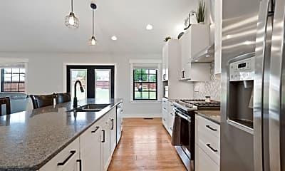 Kitchen, 212 Vilas St, 1