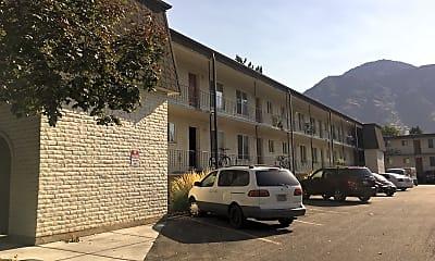 Villa Rose Apartments, 0