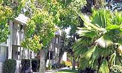 McClellan Terrace, 1