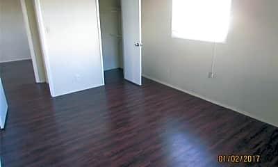 Bedroom, 3521 Russwin Dr, 2