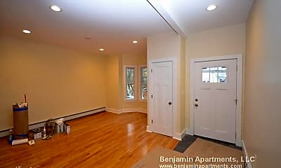 Bedroom, 28 Houghton St, 2