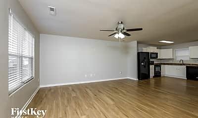 Living Room, 136 Steamboat Ln, 1