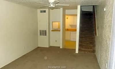Bedroom, 4405 Carter Creek Pkwy 12, 1